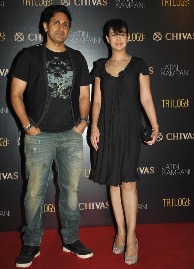 Parveen Dabas and Preeti Jhangiani
