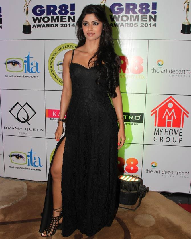 Shayantani Ghosh