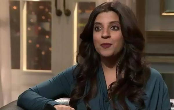 Zoya Akhtar on Koffee With Karan