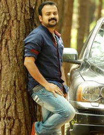 Kunchacko Boban in Law Point