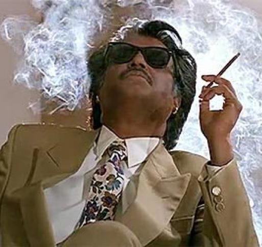 Rajinikanth in Annamalai