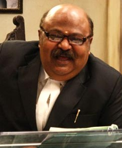 Saurabh Shukla in Jolly LLB