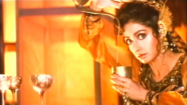 Sridevi in Chandra Mukhi