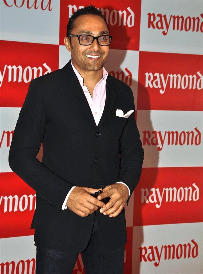 Rahul Bose