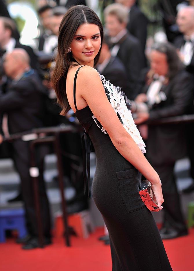 Kendal Jenner