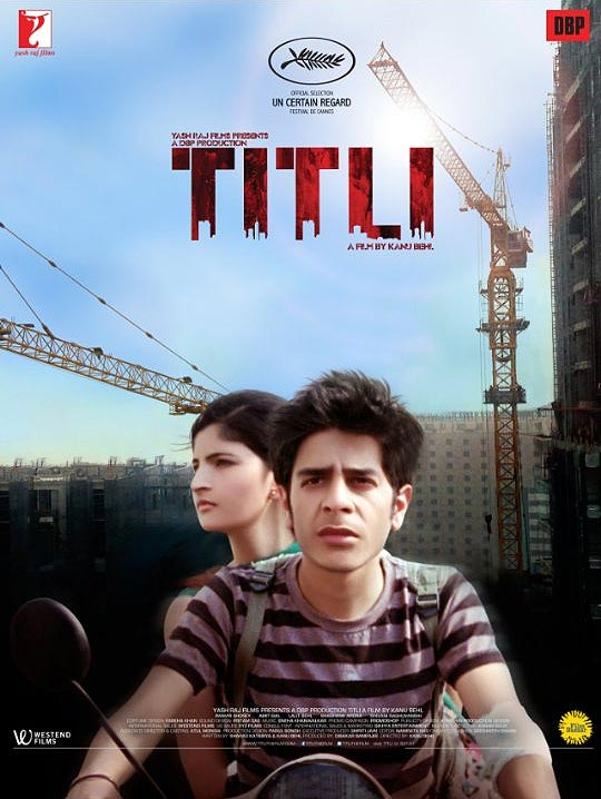 The Titli poster