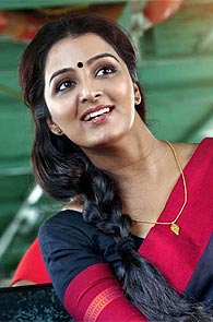 Manju Warrier in How Old Are You