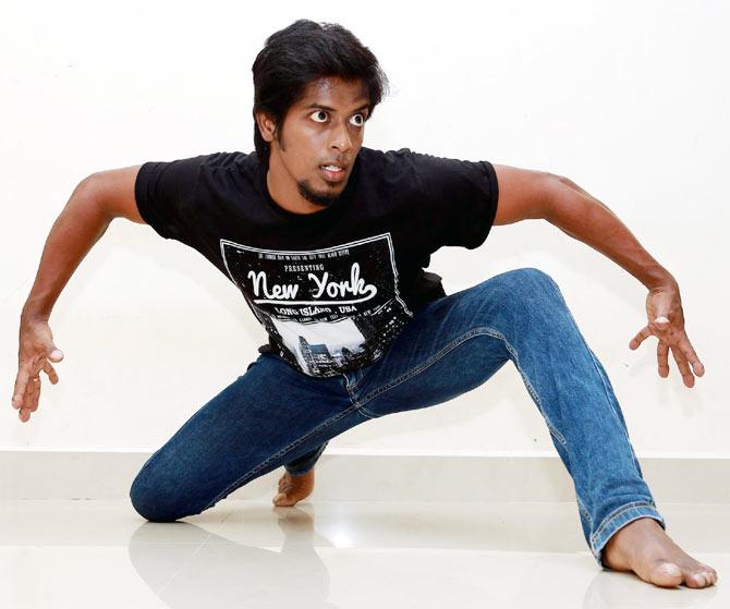 Yuvraaj Jayakumar
