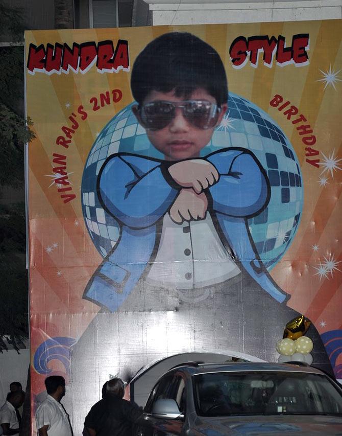 Poster of Viaan Kundra