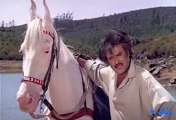 Rajinikanth in Siva