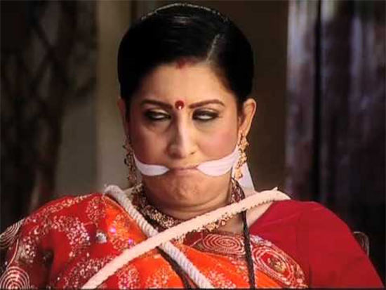 smriti irani speech in english