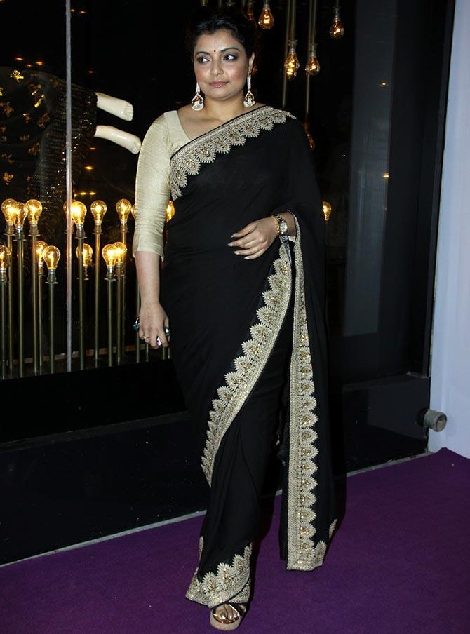 PIX: Rani Mukerji's first public appearance since wedding ...Vaibhavi Merchant Age