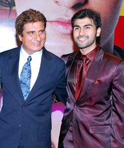 Raj Babbar Son