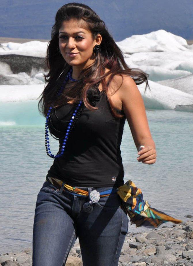 Birthday Special Nayantara S Fashionable Screen Avatars