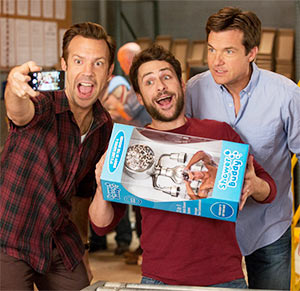 A still from Horrible Bosses 2