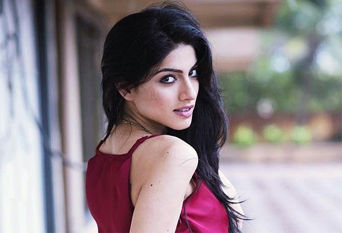 Sapna Pabi