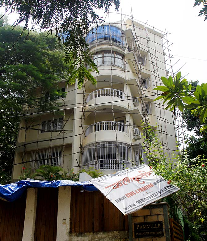 Image Gallery Rekha House
