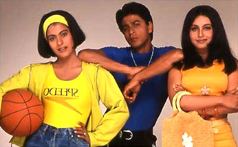 Quiz Time Who Was Original Choice For Rani S Role In Kuch Kuch Hota