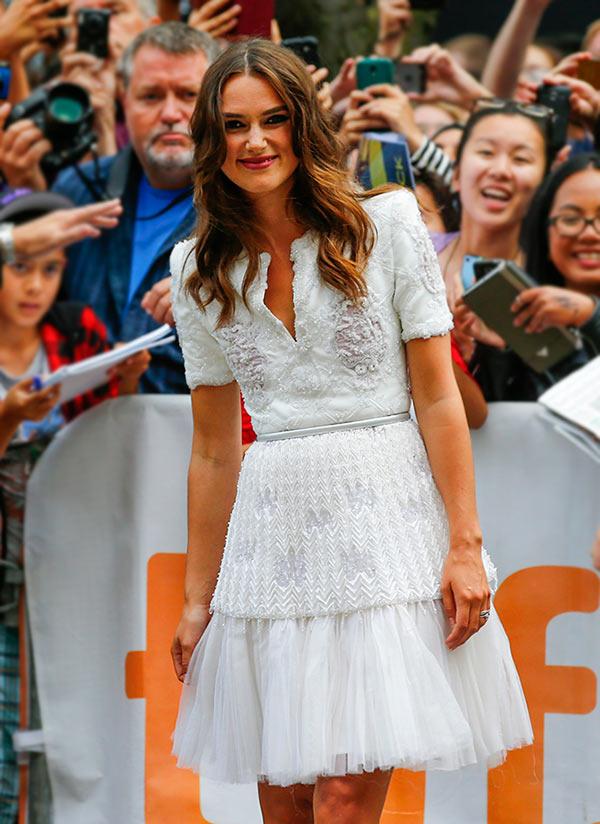Pix Keira Knightley Robert Pattinson Arrive In Toronto