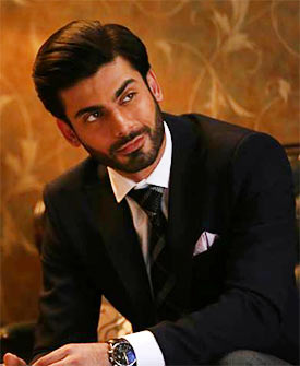Image result for Fawad Khan