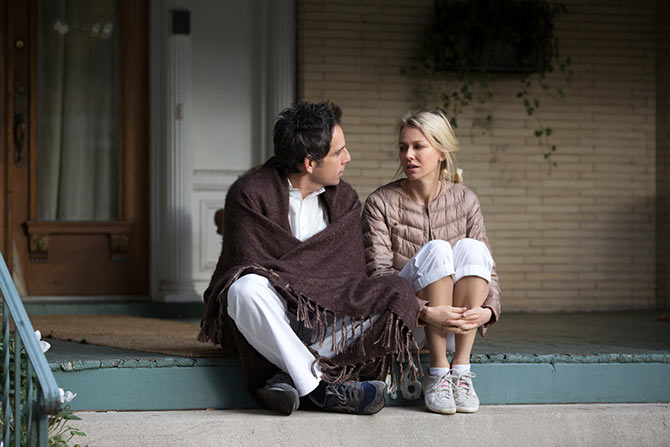 A scene from While We're Young