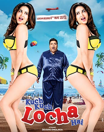 Current Bollywood News & Movies - Indian Movie Reviews, Hindi Music & Gossip - Like the Kuch Kuch Locha Hai trailer? VOTE!