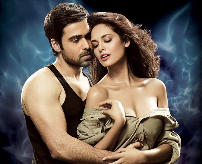 Sexy videos of imran hashmi