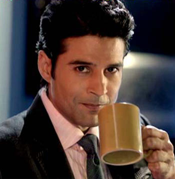 'I have come back to television like a newcomer and I am nervous' 14rajeev-khandelwal1