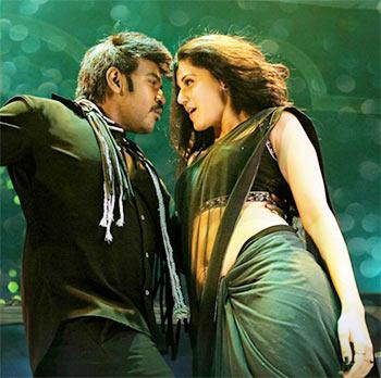 Review: Kanchana 2 Is An Enjoyable Film