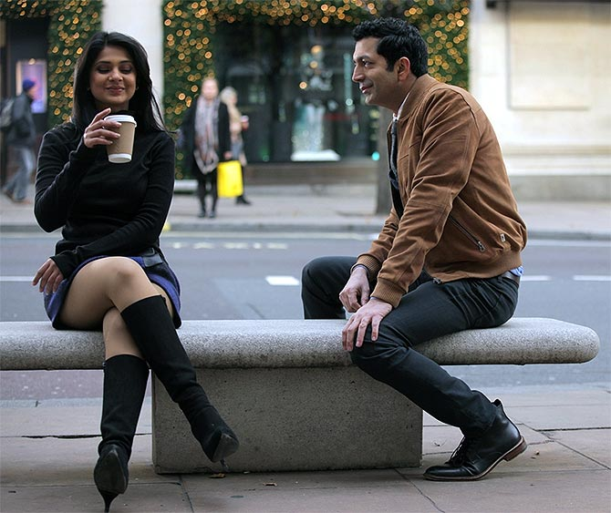 Lost Love Stories : Karan Singh Grover And Jennifer Winget