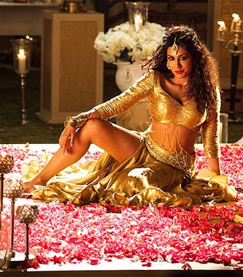 Chitrangada Singh in Gabbar Is Bach