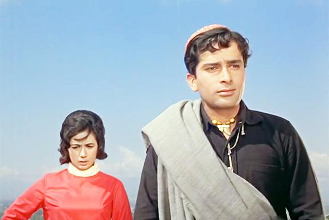 Image result for shashi kapoor jab jab phool khile