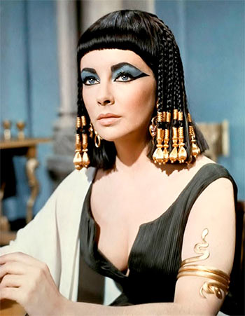 Current Bollywood News & Movies - Indian Movie Reviews, Hindi Music & Gossip - Who should play Cleopatra in Shekhar Kapur's new TV show? Tell us!