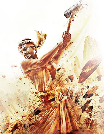 A still from Manjhi The Mountain Man