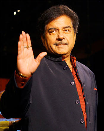 shatrughan sinha son wedding
