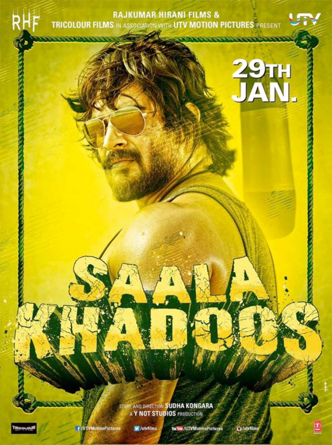 Saala Khadoos (2016) – 720p – DVD-Rip – Hindi – x264 – AC3 – 5.1 – ESub – Mafiaking – M2Tv ExClusive 1Gb