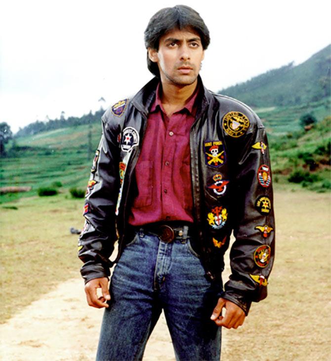 Vote for Salman Khan's BEST Film! - Rediff.com Movies