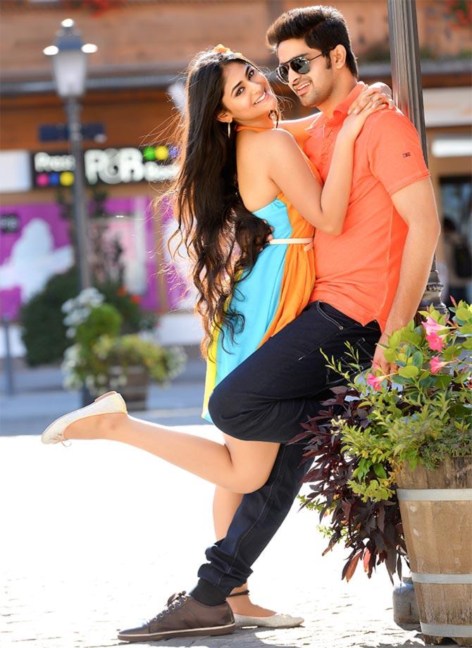 Shaurya Telugu Dubbed Movie Free Download