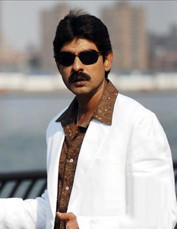 Quiz Time: Jagapathi Babu won appreciation for his role as ...