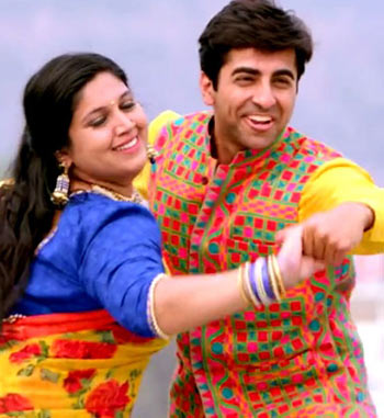 Tu (full song) dum laga ke haisha download or listen free.