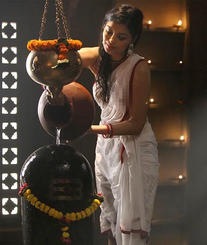 Satyam Shivam Sundaram Movie Sunny, Shweta Tiwari, ...
