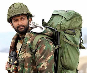 Current Bollywood News & Movies - Indian Movie Reviews, Hindi Music & Gossip - Review: Picket 43 is worth a watch
