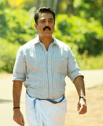Kamal Haasan in Paapnasam