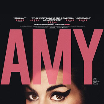 The Amy poster