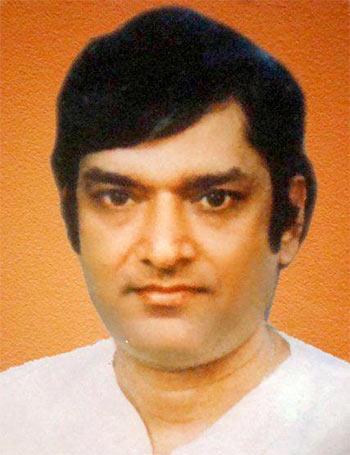 Veteran Telugu singer V Ramakrishna passes away - Rediff com