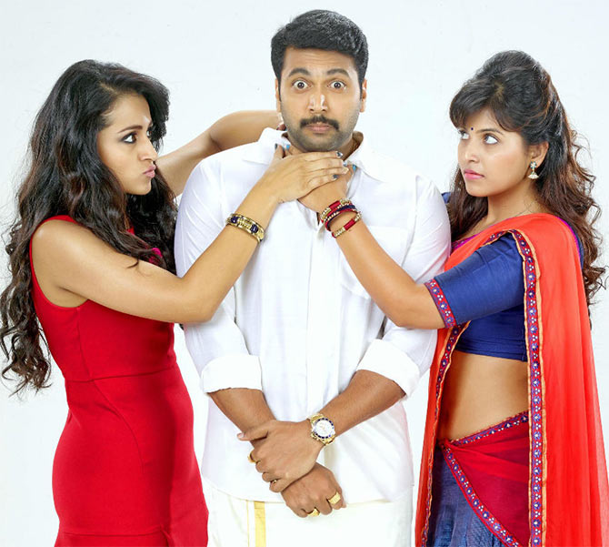 are tamil movie