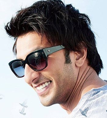 Ranveer Singh I Don T Like My Face Rediff Com Movies