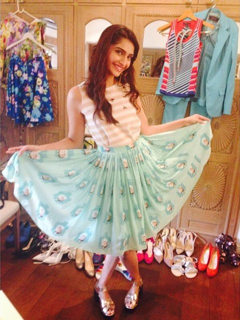 Birthday Special Sonam Kapoor S 30 Most Stylish Looks