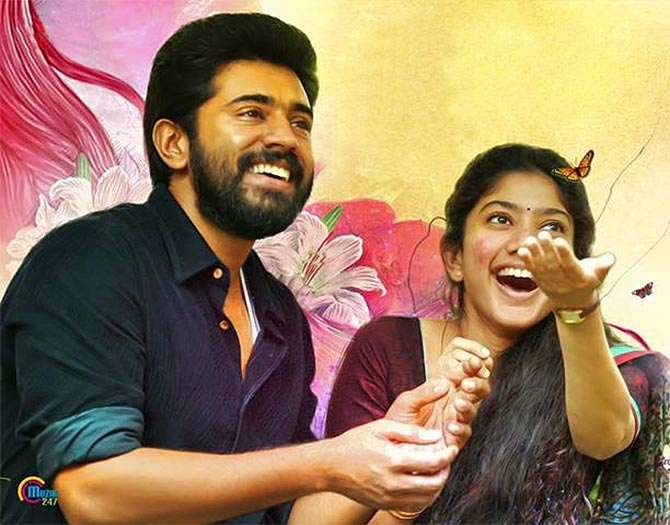 Current Bollywood News & Movies - Indian Movie Reviews, Hindi Music & Gossip - Premam wins top awards at SIIMA