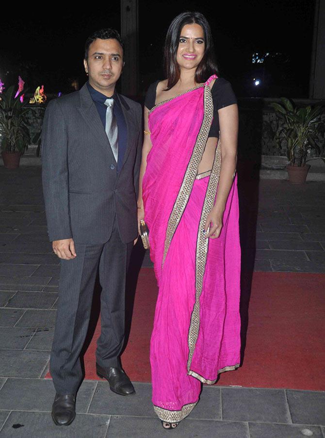 Sona mohapatra wedding